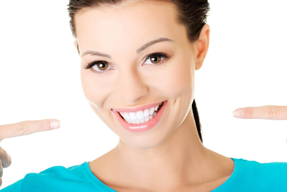 DEMAND FOR IN-CLINIC TEETH WHITENING IS GROWING